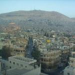 Qaboun mountain