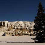 Snowpine Lodge