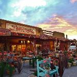 Cave Creek Tumbleweed Hotel