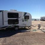 Foto de The Reef RV Park