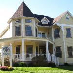 Foto de Amber House Bed and Breakfast