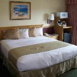 Photo de BEST WESTERN PLUS San Marcos Inn