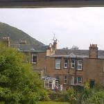 View of Arthur's Seat