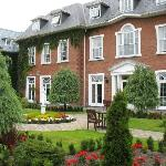 Foto de Hayfield Manor Hotel