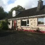 Anderson&#39;s Hillcrest House B&amp;B - Letterkenny
