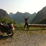 Adventure Indochina Travel Day Tours Foto