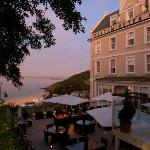 Porthminster Hotel