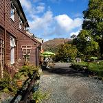 ‪YHA Borrowdale‬