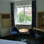 Φωτογραφία: InterCity Hotel Rostock