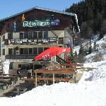  Hotel Les Chamois