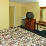 Φωτογραφία: Ivory Tower Motor Inn Greenbrook