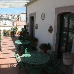  Terraza