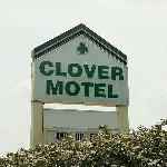 Photo de Clover Motel