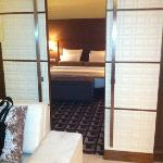Foto de Oaks Liwa Executive Suites