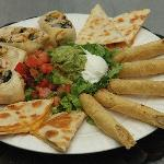  mexican sampler