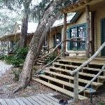 Foto van The Lodge on Little St. Simons Island