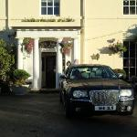 Gracious Country House Hotel