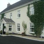Laburnum Lodge B&B Foto
