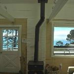 The Cottage at Muir Beach Foto