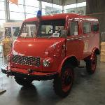 Unimog