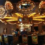 Carousel Bar at Hotel Monteleone - Favorite of locals & visitors!