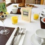 Breakfast at Auburn Lodge B&B Edenderry