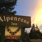 Photo de Alpenrose Inn