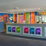 ibis Styles Tamworth Towers