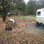 Littleton/Lisbon KOA Campground Foto