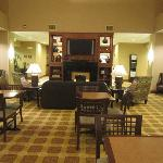 Hampton Inn & Suites Greeley resmi