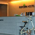 Popcorn Hostel Haeundae