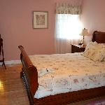 Φωτογραφία: Country Charm Bed & Breakfast