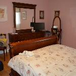 Bilde fra Country Charm Bed & Breakfast