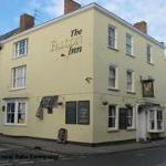 Falcon Inn, Nr Stratford Upon Avon