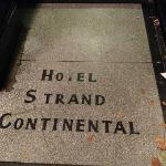 Photo of Hotel Strand Continental