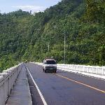 Agas-Agas Bridge