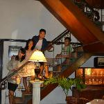 Indraloka Family Home Stay resmi