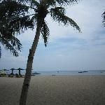 Senggigi Beach