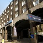 Travelodge London Farringdon Foto