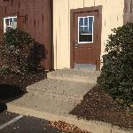 Foto de Holiday Inn Leesburg At Carradoc Hall