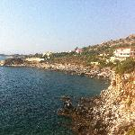 View of Skala...