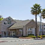Homewood Suites by Hilton Oakland-Waterfront