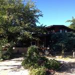 Foto de Flying Eagle Country Bed & Breakfast