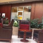 Foto van Crowne Plaza Arlington Suites