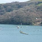 Fowey Estuary