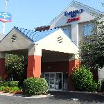 Fairfield Inn Marriott Baton Rouge South