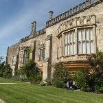 Lacock Abbey Country House