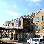 Comfort Suites Dallas Fort Worth Airport South