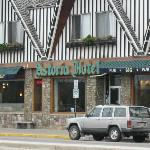  The Astoria Hotel in Jasper, Alberta