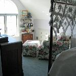 Photo de Baggins End Guest House